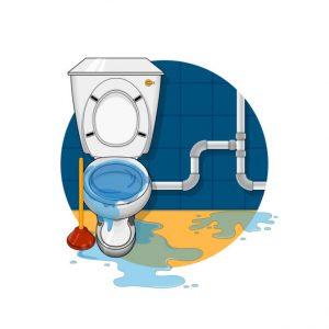 Tuvalet Tıkanıklık Açma mersin
